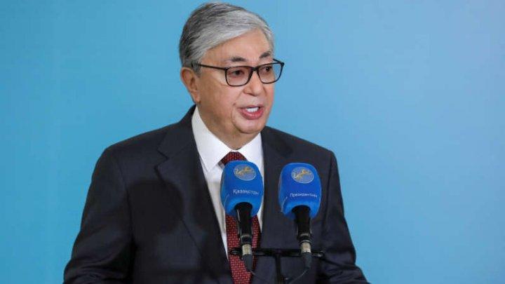 Kazahstan: Kasîm-Jomart Tokaev a câştigat alegerile prezidenţiale cu 70,8% din voturi