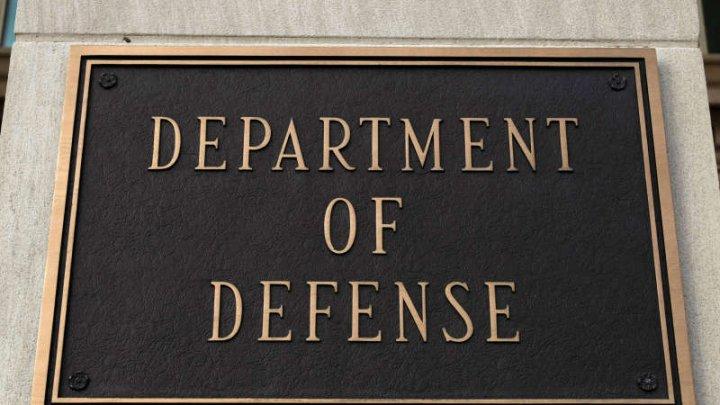 Pentagonul a confirmat că o dronă americană a fost doborâtă de Iran