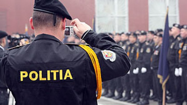 Apelul sindicatului DEMNITATE: Nu atacaţi poliţiştii!