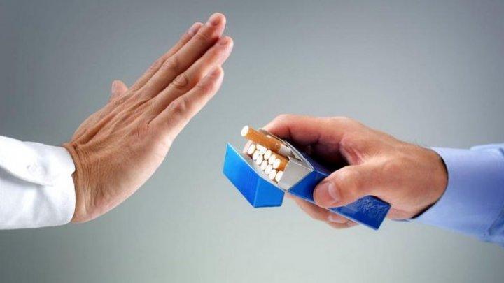 BINE DE ȘTIUT! Cum te lași de fumat. Strategia care te poate ajuta