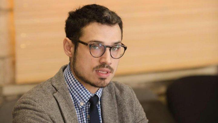 Politologul Dionis Cenușă: Proiectul de lege privind diminuarea independenței functionale a CEC să fie examinat de către Comisia de la Veneția