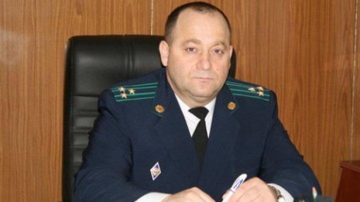 Nicolae Chitoroagă și-a dat demisia din funcția de procuror-șef al PCCOCS
