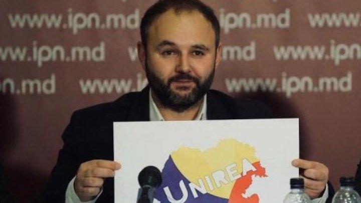 Ion Leașcenco: Andrei Năstase de la platforma DA și socialistul Vlad Bătrâncea, doi românofobi