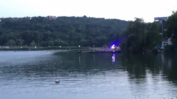 TRAGEDIE LA SCĂLDAT! Doi bărbați au murit înecați în lacurile din Capitală
