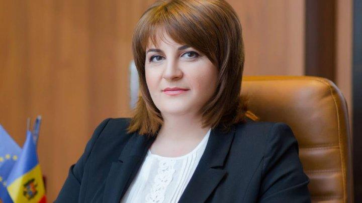 Eleonora Graur i-a solictat prim-ministrului Maia Sandu să renunțe la acuzațiile false şi să oprească ABUZURILE