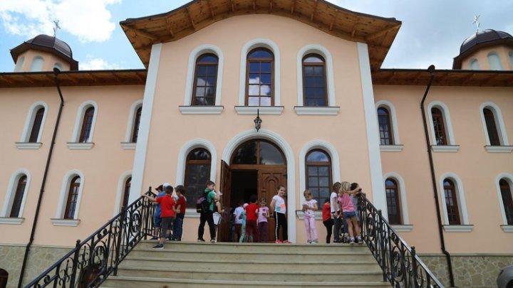 Mesajul Înaltpreasfințitului Părinte Mitropolit Vladimir, cu ocazia Zilei internaționale a copilului