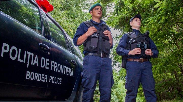 La mulți ani Poliția de Frontieră! Se împlinesc 27 de ani de la crearea instituției de frontieră (VIDEO)