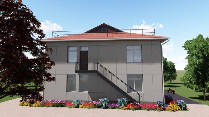 Grădinița nr. 79 din strada Zelinski 28/7 care a stat 15 ani va fi renovată. Aşa va arăta (FOTO)