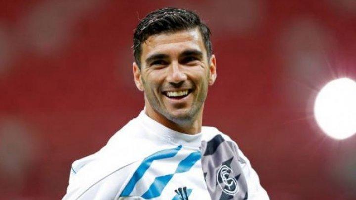 Tragedie în zi de sărbătoare: A murit mijlocaşul spaniol care a jucat la Arsenal şi la Real Madrid