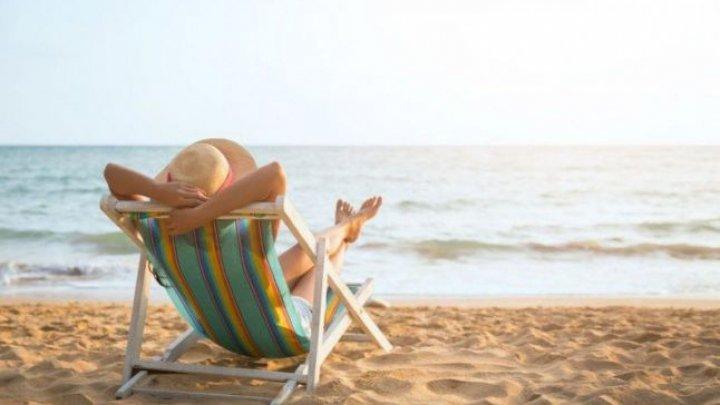 Pericolul la care te expui: De ce să nu faci plajă atunci când sunt nori