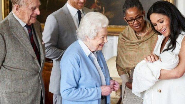 Soţul Reginei Elisabeta a fost împotriva lui Meghan Markle. Care este motivul