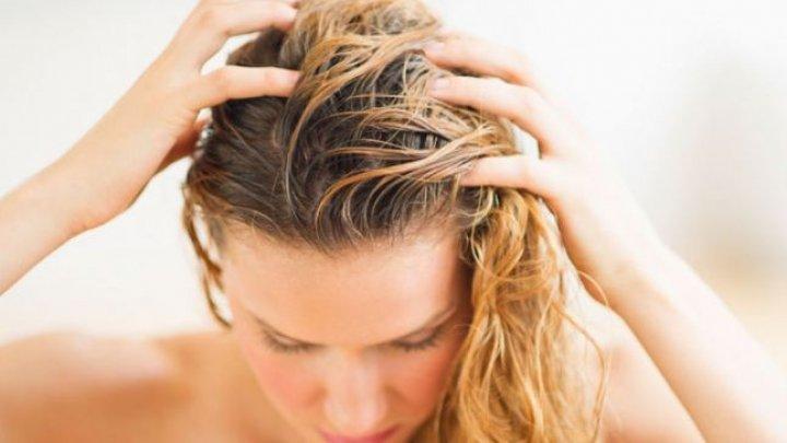 Bine de ştiut! Cât de importantă este exfolierea scalpului pentru sănătatea părului