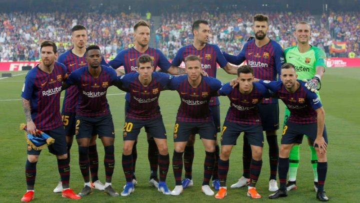 FC Barcelona va efectua un turneu de vară în Japonia şi SUA