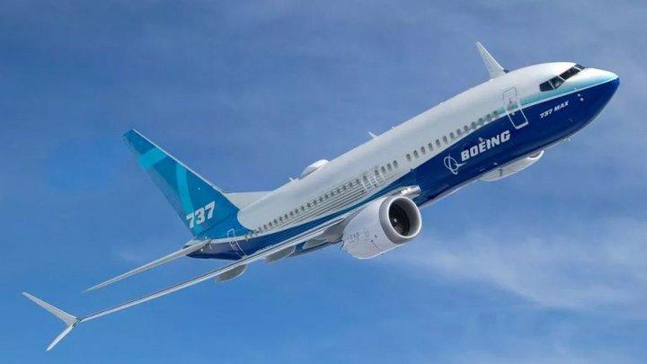 Unui avion Boeing 737 Max i s-a refuzat accesul în Germania și a aterizat la Paris