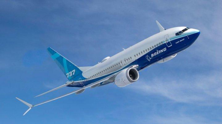 Boeing vrea să împrumute cel puţin 10 miliarde dolari pentru a depăşi criza provocată de modelul 737 Max
