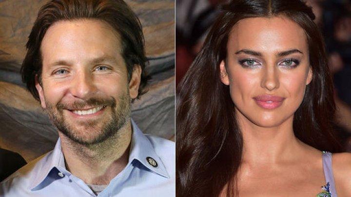 Top-modelul Irina Shayk alimentează zvonurile privind despărţirea de Bradley Cooper