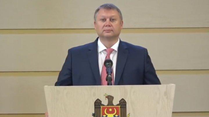 Ministrul Vadim Brînzan, despre legea cu privire la obţinerea cetăţeniei prin investiţie: Este un lucru bun