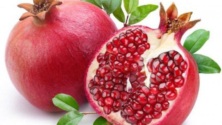 O porție de sănătate! 7 alimente care ţin cancerul departe