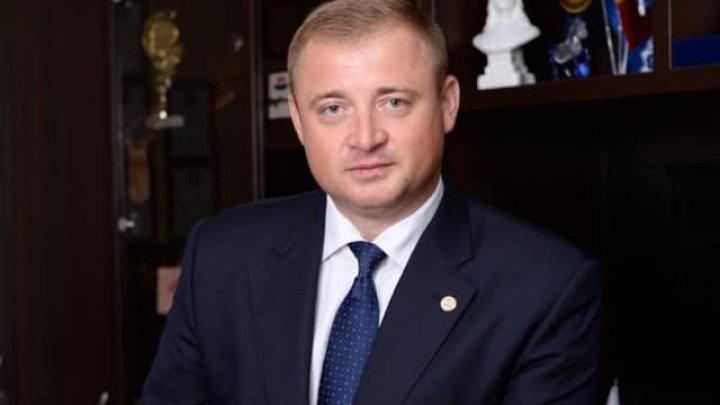 """Cavcaliuc i-a propus lui Voronin funcţia de şef la """"Bunicii grijulii"""""""