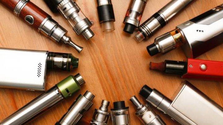 India renunţă la ţigările electronice. Cei care le vor folosi riscă închisoare