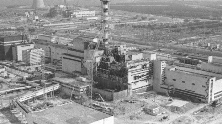 Povestea necunoscută a bărbatului rămas ÎNGROPAT sub reactorul 4 de la Cernobîl
