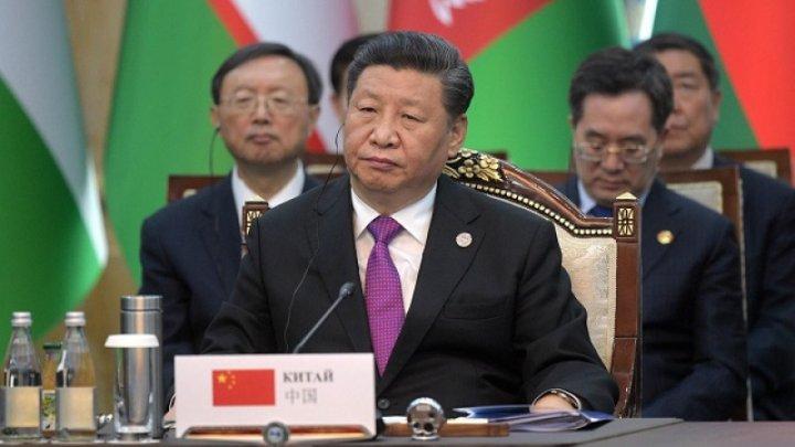 """China vrea să construiască 30 de reactoare nucleare în ţările implicate în strategia """"O centură, Un drum"""""""