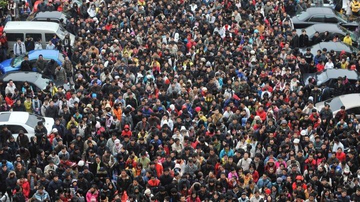 RAPORT: Prelevarea forţată de organe continuă să fie practicată în toată China