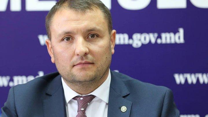 Nicolae Ciubuc: Îmi voi investi în continuare timpul în îmbunătățirea calității vieții pentru cetățeni