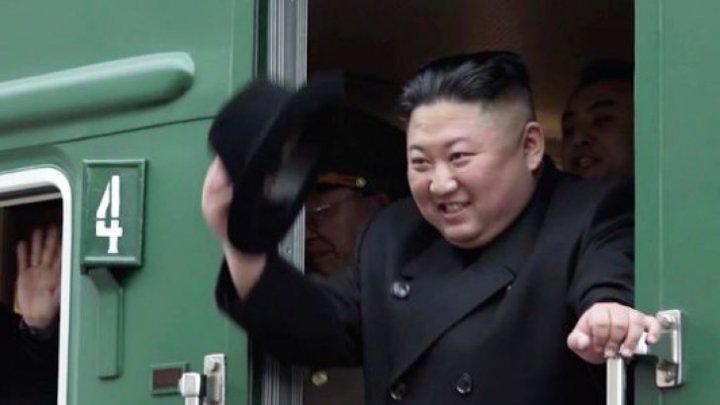 SECRETUL RUȘINOS al lui Kim Jong-un A FOST DEZVĂLUIT