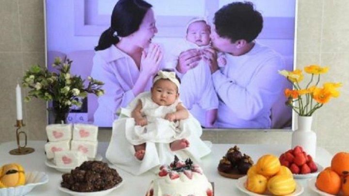 Sigur nu ştiai asta! Coreea de Sud, țara în care copiii se nasc la vârsta de 1 an