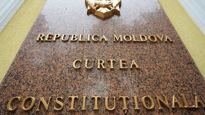 13 candidaţi la funcţia de judecător al Curţii Constituţionale. În concurs s-a înscris Domnica Manole, dar şi mătuşa unui fruntaş PPDA