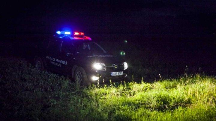 Interdicția de a părăsi țara, motiv de trecere clandestină a hotarului Moldo-Ucrainean