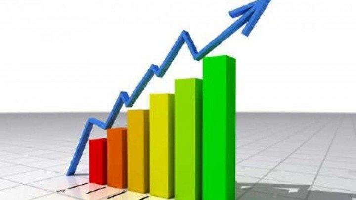 Venituri în creştere, acumulate de Serviciul Fiscal de Stat. Bugetul public național s-a îmbogăţit cu 15,4 miliarde de lei