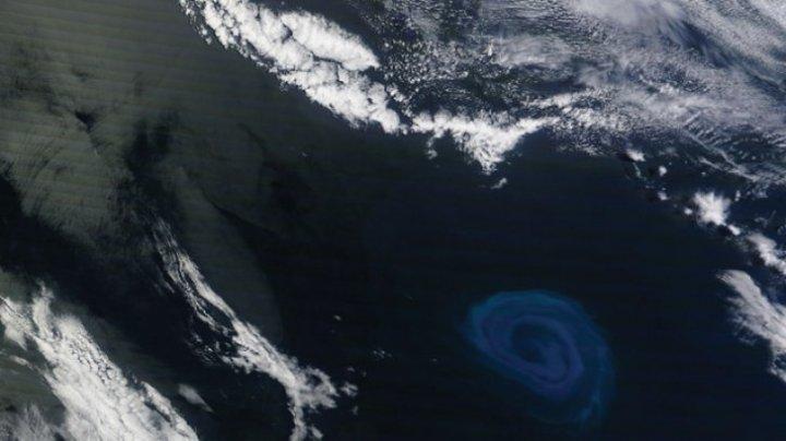 Fenomenul bizar care se întâmplă în oceane. Cercetătorii l-au trecut cu vederea