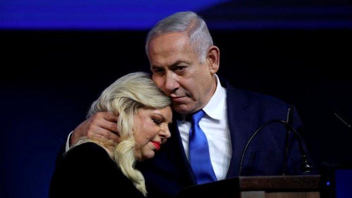 Soţia premierului israelian a recunoscut că e vinovată pentru utilizarea necorespunzător a fondurilor publice