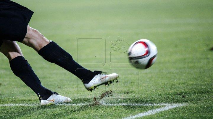CONCURS DISTRACTIV LA BAYERN: Doi jucători au repetat diverse lovituri de departajare