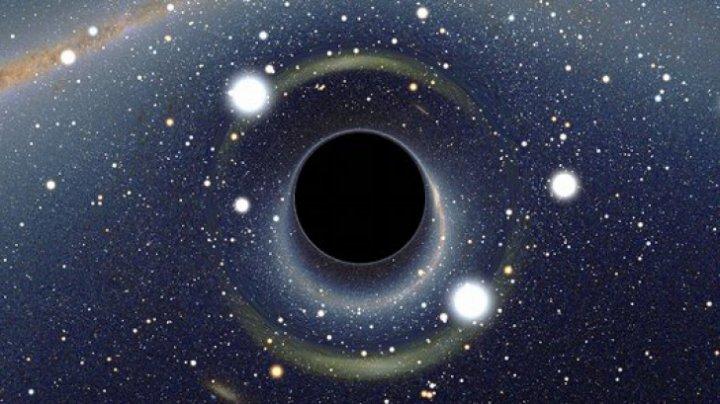 Ce nu știu mulți oameni despre găurile negre, cele mai distructive fenomene din Univers