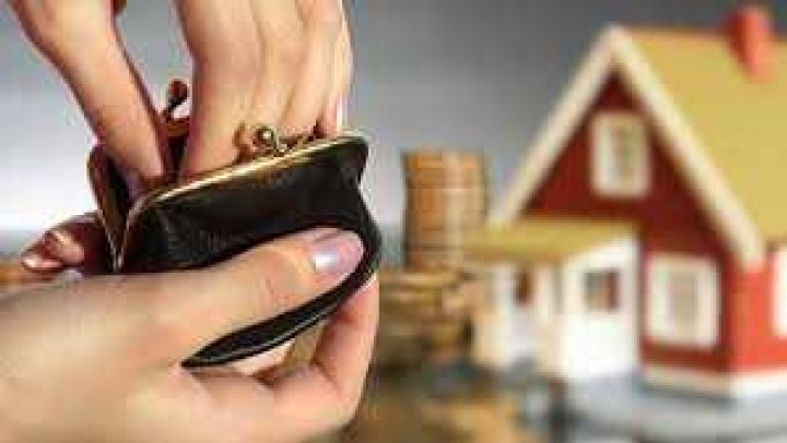 Contribuabilii care vor achita impozitul imobiliar până la data de 30 iunie poate beneficia de o reducerea de 15%