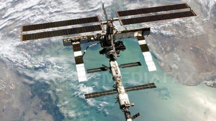 NASA: Staţia Spaţială Internaţională va fi deschisă turiştilor