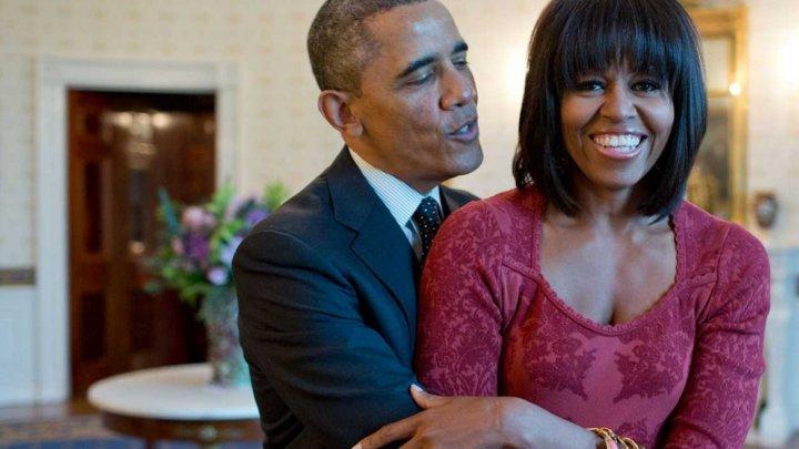 Netflix va lansa în august primul documentar produs de soţii Obama
