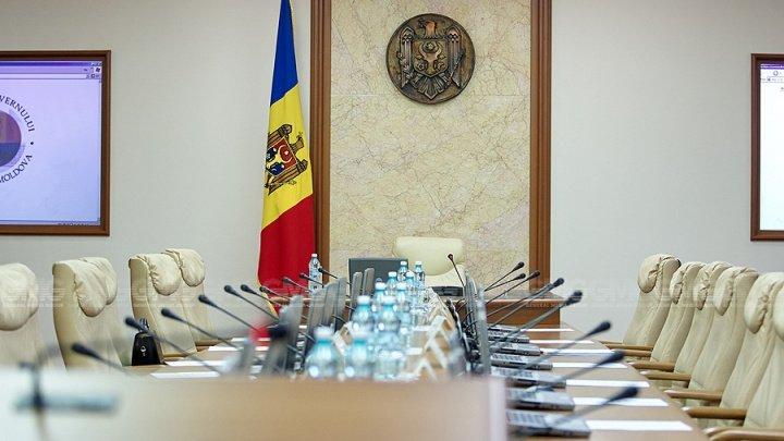 Cabinetul de miniştri pe care PSRM şi ACUM vor să-l învestească ILEGAL. Vezi lista persoanelor