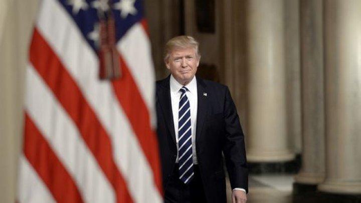Donald Trump: Iranul vrea să negocieze un acord cu SUA