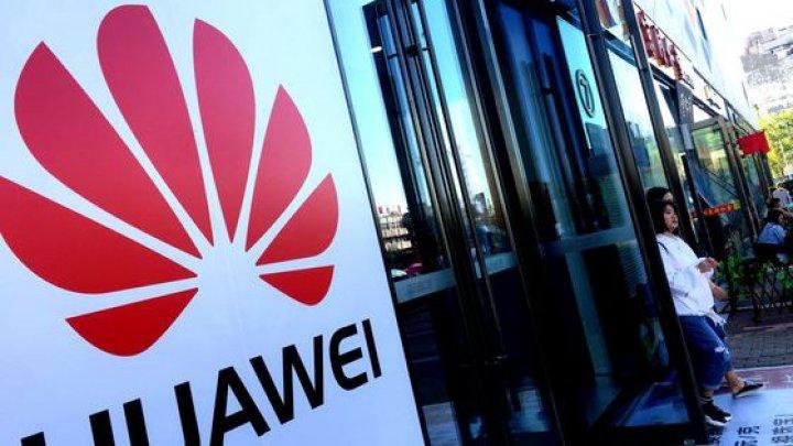 Angajaţi ai companiei Huawei au colaborat cu armata chineză în proiecte de cercetare