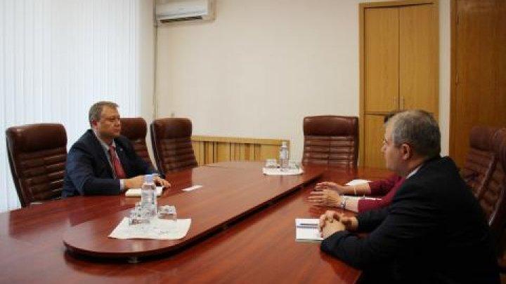 BERD dorește și în continuare să aibă un impact real în dezvoltarea Republicii Moldova