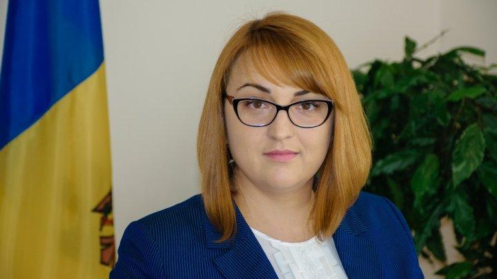 Decizie în Parlament: Lidia Chireoglo a fost numită director interimar la CNA