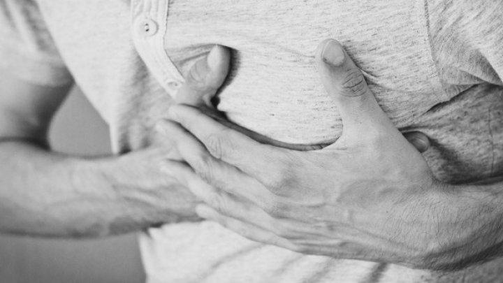 Semnul de pe piele care arată că ai putea face atac de cord! Verifică acum dacă ai așa ceva
