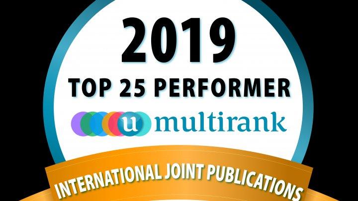Două universităţi din ţara noastră, în topul mondial al celor mai performante universități pentru anul 2019