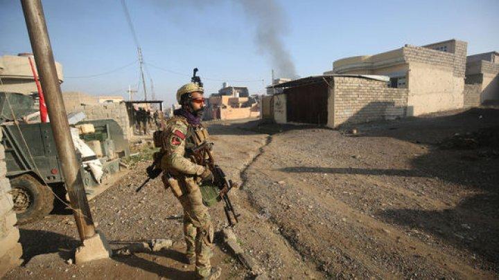 Atac în oraşul Kirkuk din Irak: Cel puţin o persoană a murit şi alte 24 au fost rănite