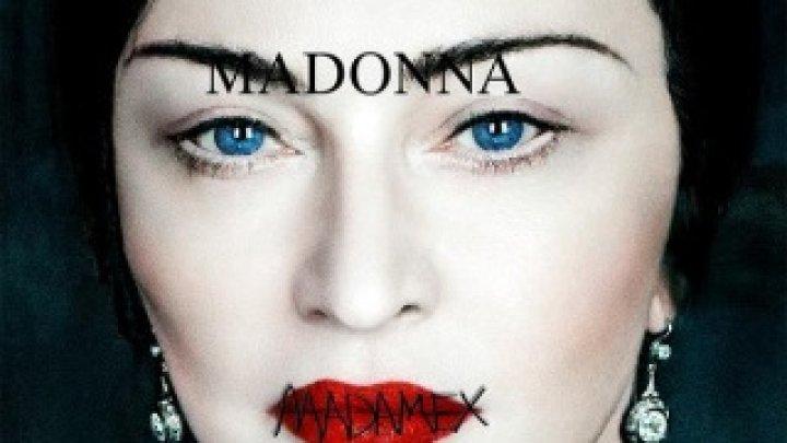 """Madonna stârnește controverse cu noul videoclip """"God control"""" care conține imagini violente explicite (VIDEO)"""