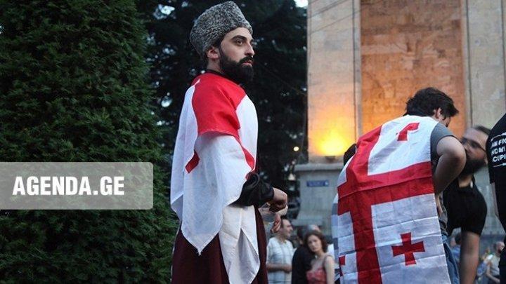 Lumea este binevenită în Georgia: Noua campanie în urma interdicției de zbor a lui Putin (VIDEO)